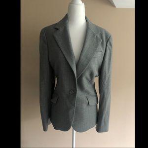 Brooks Brothers 346 Wool Blazer
